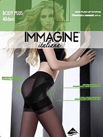 Immagine Body Plus 40
