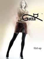 Gatta Girl up 25 - Gatta - размер 4*
