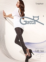 Gatta Colly Ann №10 - леггинсы *