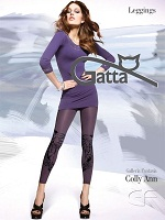 Gatta Colly Ann №17 - леггинсы Gatta *