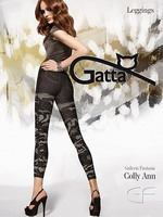 Gatta Colly Ann №18 - леггинсы Gatta***