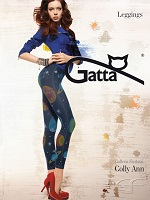 Gatta Colly Ann №19 - леггинсы Gatta***
