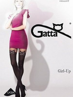 Gatta Girl up cat - Gatta -размер 4*
