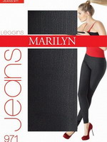 Marilyn Jeans 971 - леггинсы MARILYN *
