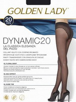 Golden  Lady Dinamic 20 - GL*