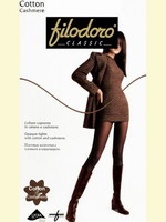 Filodoro Cotton Cashmere