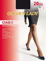 Golden  Lady Ciao 20 (fumo) - GL*