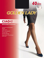 Golden  Lady Ciao 40 (fumo) - GL *