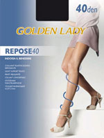 Golden  Lady Repose 40 (fumo) - GL*