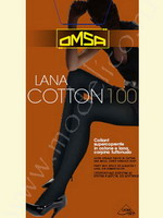 Omsa Lana Cotton 100 - Omsa *