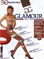 Glamour Positive Press 50 - GM*
