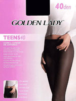 Golden  Lady Teens 40 V.B. - GL*