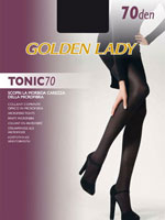 Golden  Lady Tonic 70