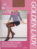 Golden  Lady Vanity 40 (aut) - чулки