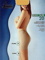 Levante Body Slim 20