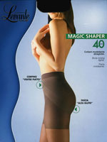 Levante Magic Shaper