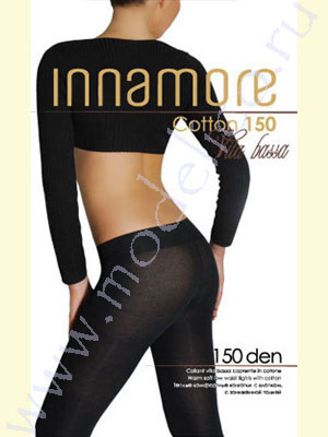 Innamore Cotton 150 V.B.