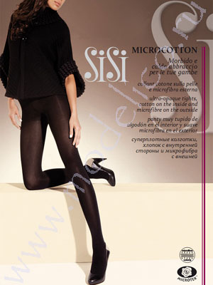Sisi Microcotton 140